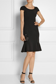 Michael Kors Stretch-wool dress