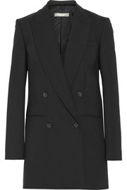 Michael Kors Oversized stretch-wool blazer
