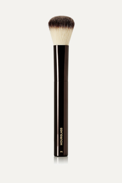 No 2 Blush/Foundation Brush - One Size, Colorless