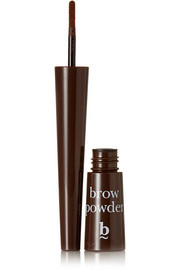 B The Eyebrow Experts Eyebrow Powder - Indian Chocolate