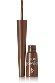 B The Eyebrow Experts Eyebrow Powder - Cinnamon Spice