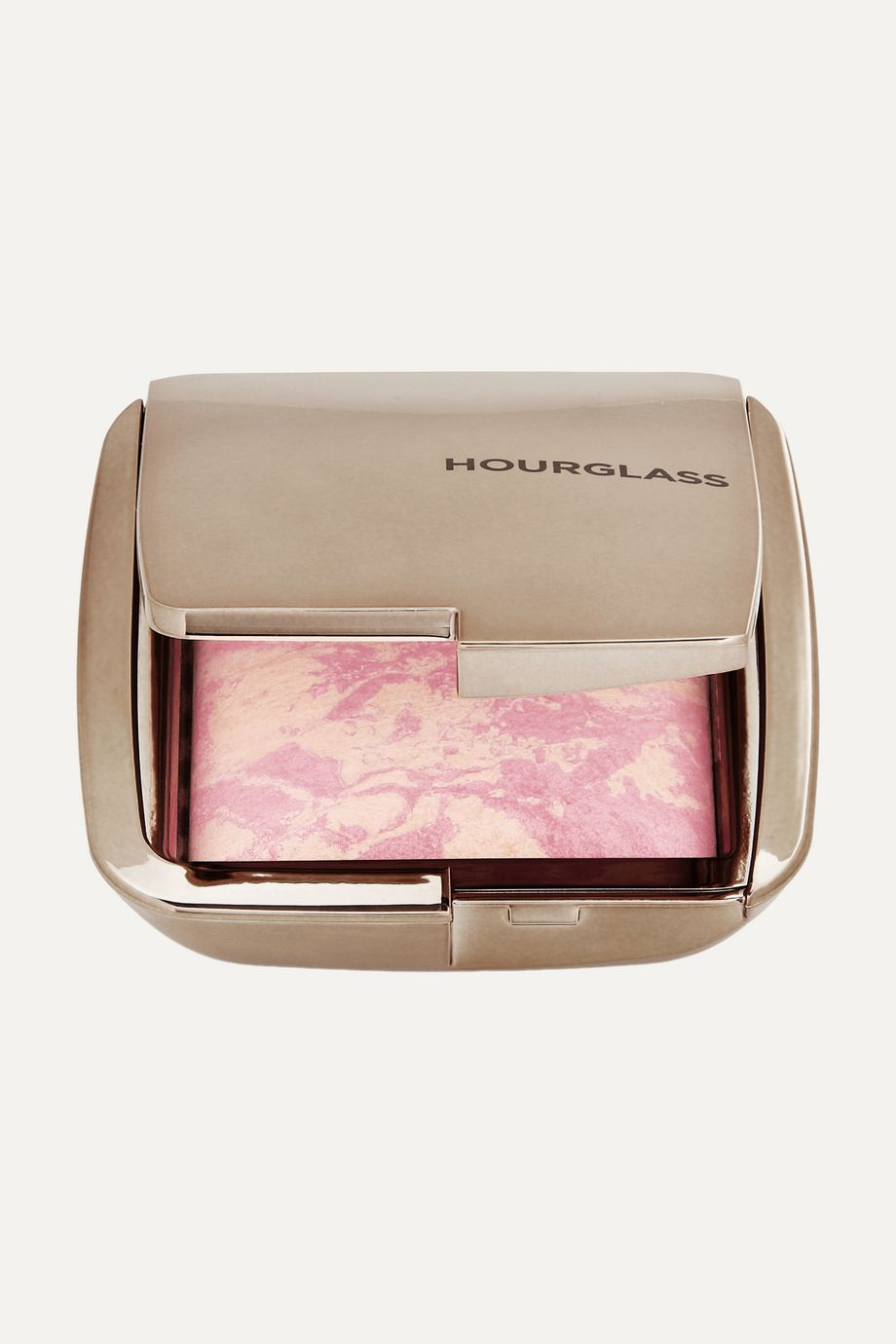 Hourglass Blush Ambient Lighting, Ethereal Glow