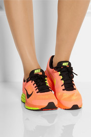 Nike Zoom Structure 17 mesh sneakers