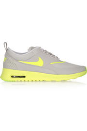 Nike Air Max Thea leather sneakers