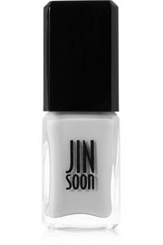 JINsoon Nail Polish - Kookie White