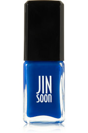 Jin Soon Nail Polish - Cool Blue