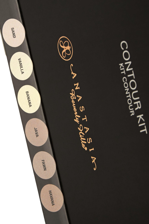 Anastasia Beverly Hills Contour Kit - Light to Medium