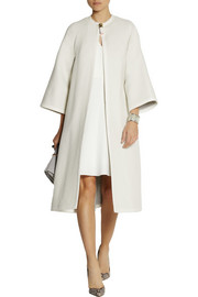 Joan wool-blend coat