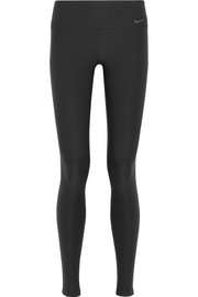 Legend 2.0 stretch-jersey leggings
