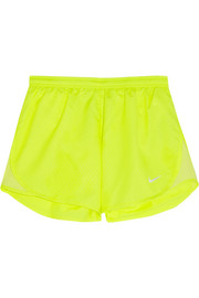 Modern Tempo printed shell running shorts