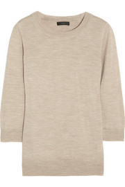 Tippi merino wool sweater