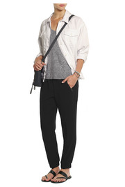 J.Crew Turner crepe tapered pants
