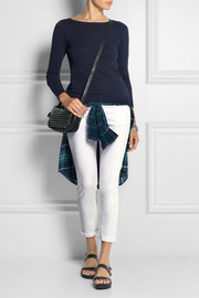 J.Crew Painter cotton-jersey top