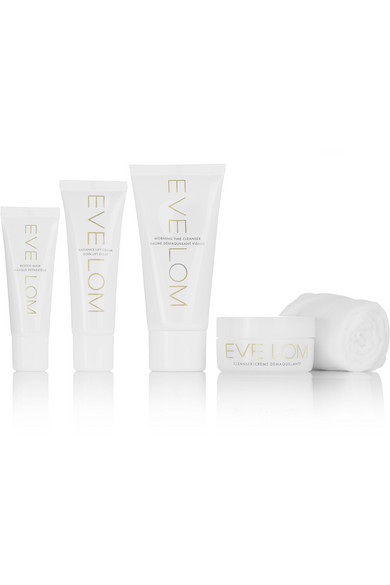 Eve Lom - Travel Essentials Set - one size