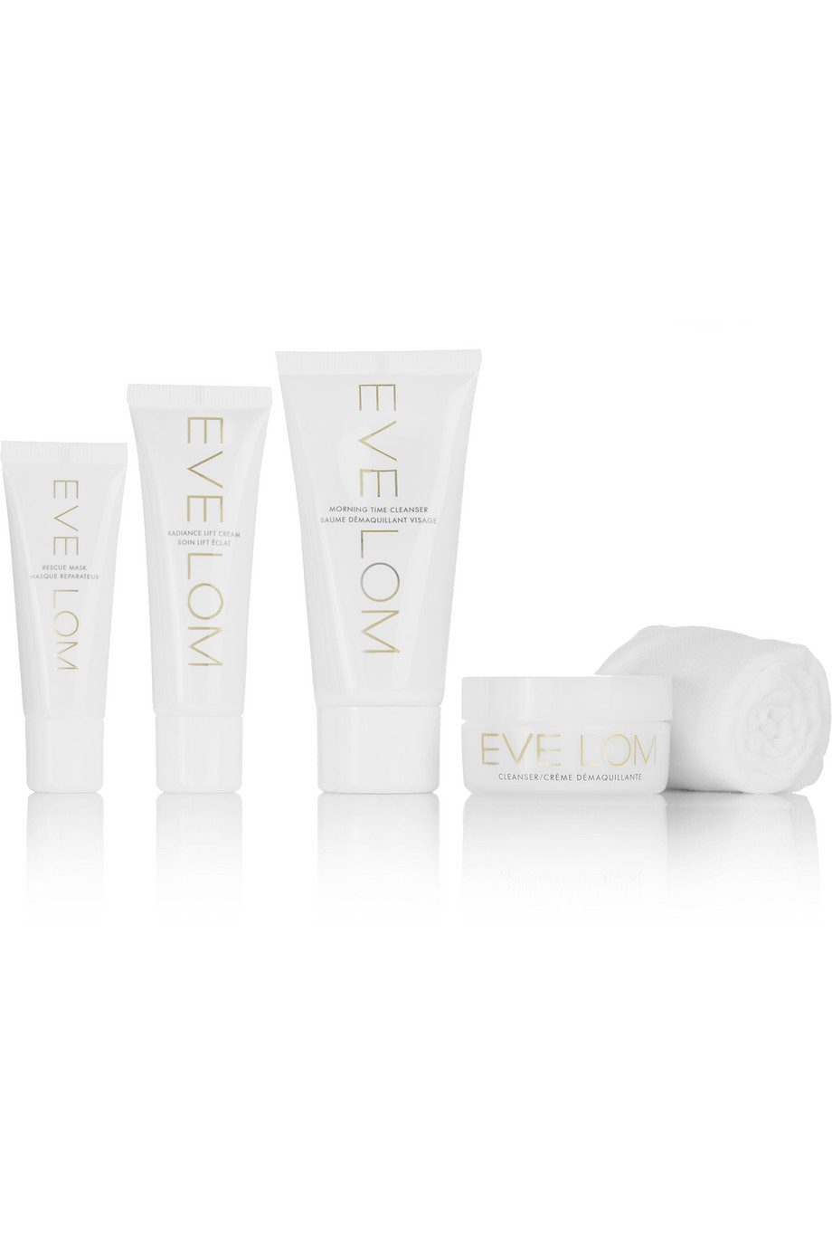 Travel Essentials Set, by Eve Lom