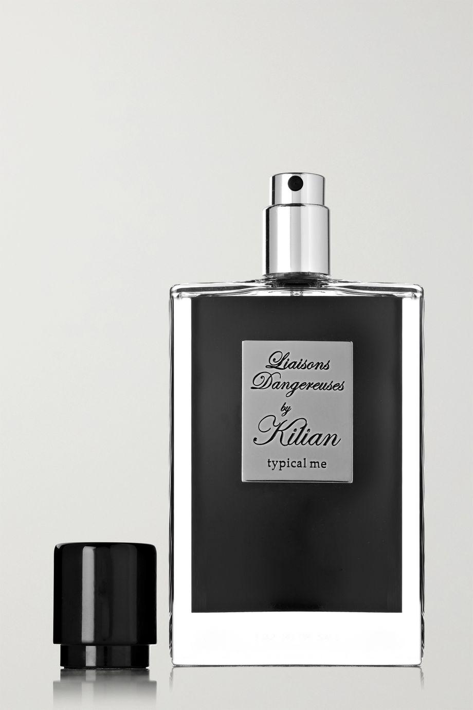 Kilian Back to Black, Aphrodisiac – Honig, Zedernholz & Vanille, 50 ml – Eau de Parfum