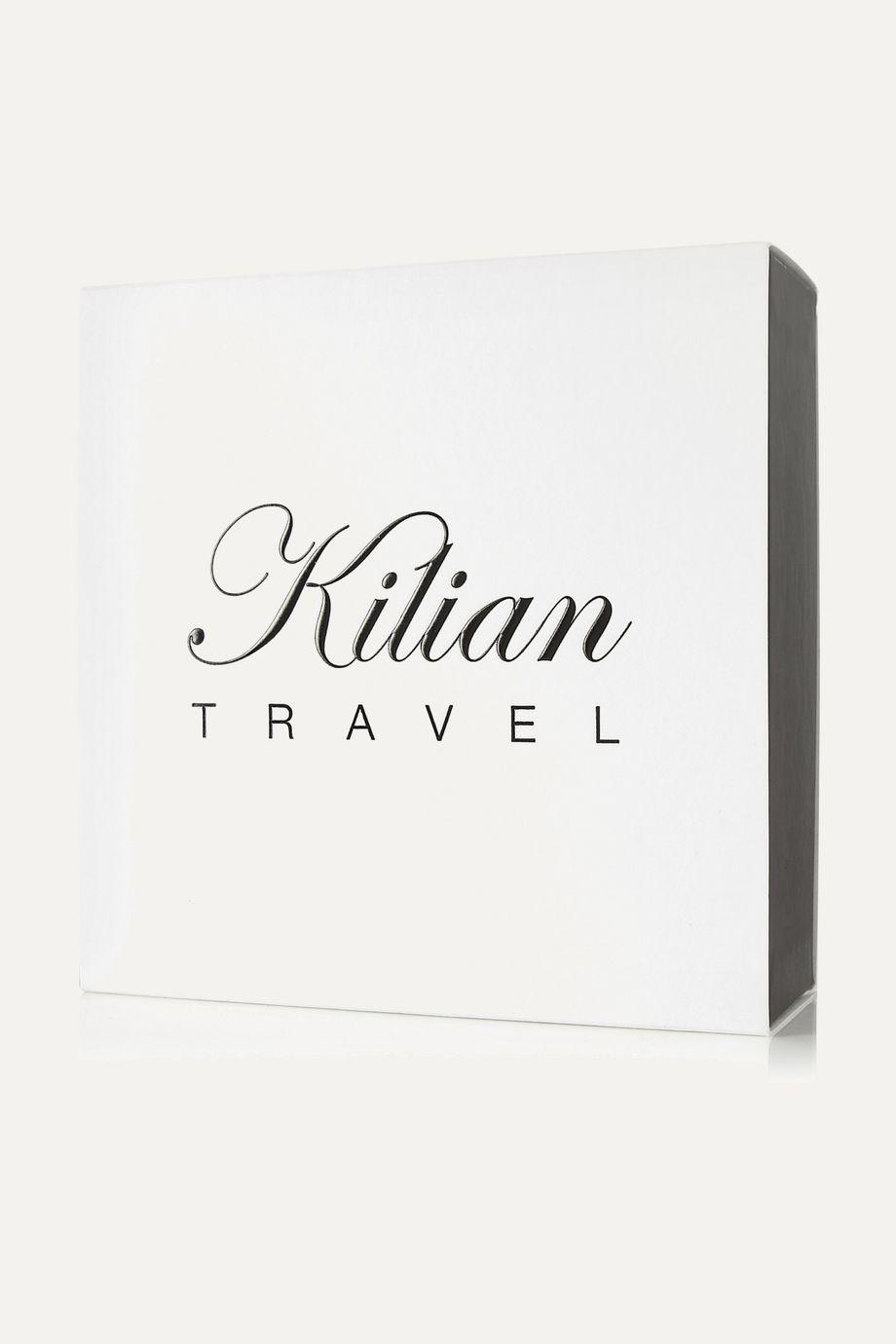 Kilian Liaisons Dangereuse Typical Me Travel Set - Eau de Parfum and 3 refills, 7.5ml