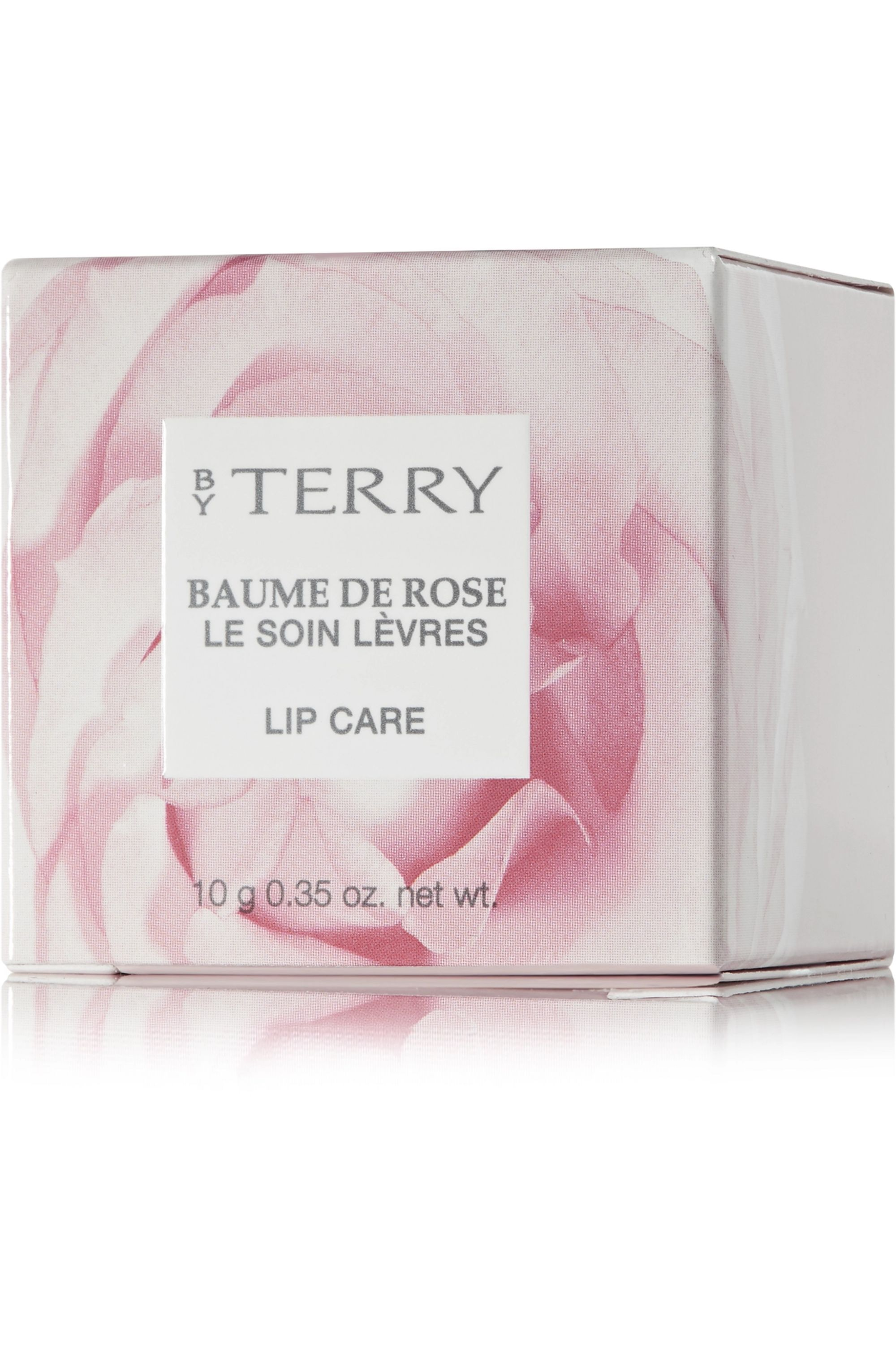 BY TERRY Baume De Rose Lip and Nail Balm, 10g