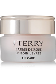 Baume De Rose Lip and Nail Balm, 10g