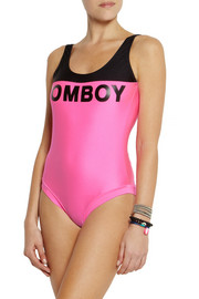 Filles à Papa Malibu Tomboy swimsuit