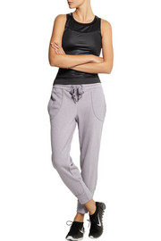 Adidas by Stella McCartney Essentials cotton-blend jersey track pants
