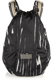 Adidas by Stella McCartney Padded shell backpack