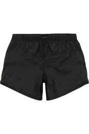 Wind CLIMAPROOF® shell shorts