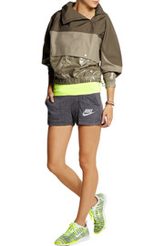 Adidas by Stella McCartney Run Rain CLIMAPROOF® shell jacket