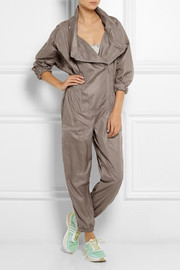 Adidas by Stella McCartney Yoga shell jumpsuit