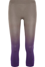 Yoga Climalite® ombré stretch leggings