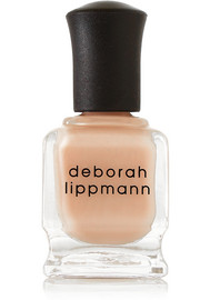 Deborah Lippmann Nail Polish - Tip Toe Through The Tulips