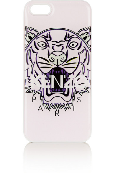 cover iphone 5s tiger