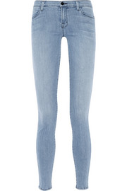 J Brand 620 Photo Ready skinny jeans