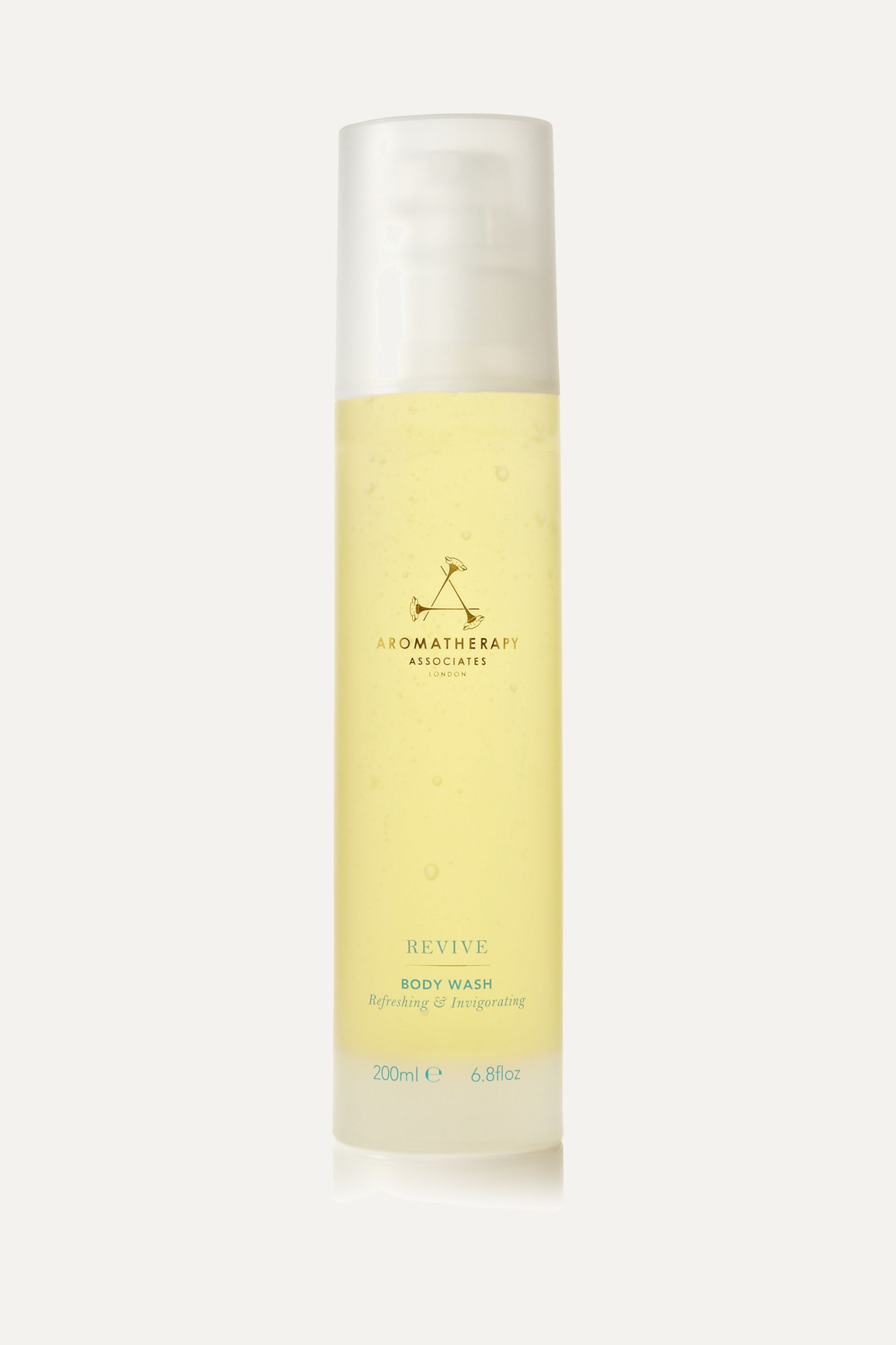 Aromatherapy Associates Revive Body Wash, 200ml