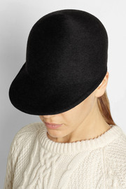 Eugenia Kim Joey wool-felt cap