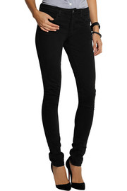 Lot78 Mid-rise skinny jeans
