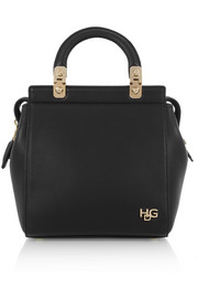 Givenchy Small House de Givenchy bag in black leather