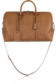 Givenchy Lucrezia weekend bag in tan leather