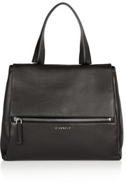 Givenchy Medium Pandora Pure bag in black leather