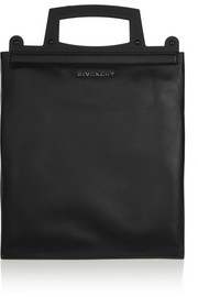 Givenchy Rave shoulder bag in black leather