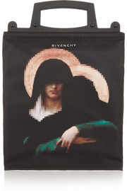 Givenchy Rave shoulder bag in Madonna print
