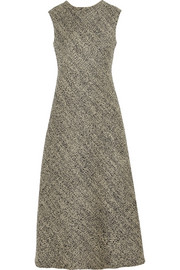 Maiyet Wool-blend tweed dress