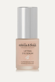 Estelle & Thild Super BioActive Lifting Eye Serum, 15ml
