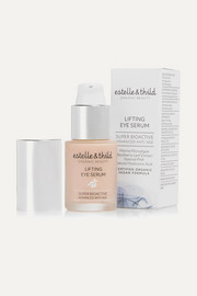 Estelle & Thild Super Bio Active Lifting Eye Serum, 15ml