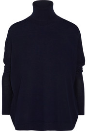 Acne Studios Delight merino wool turtleneck sweater