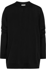 Acne Studios Delight merino wool sweater