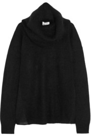 Acne Studios Oversized wool-blend sweater