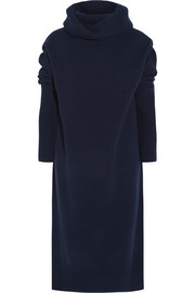 Acne Studios Dita turtleneck wool sweater dress