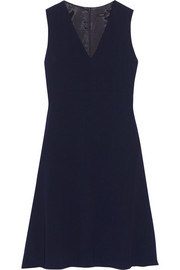 Joseph Polly stretch-crepe dress