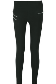 Joseph New Diamond stretch-gabardine leggings